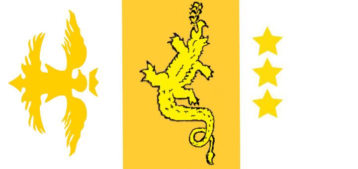ilk-cagdaki-turk-devletlerinin-bayraklari