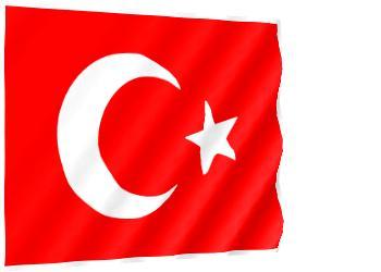Hareketli Dalgalanan Turk Bayragi Gifleri Turk Bayraklari