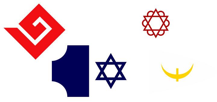 2-donem-anadolu-beylikleri-bayraklari
