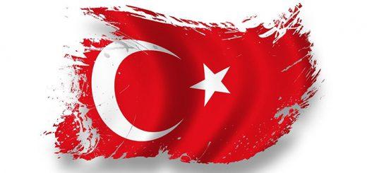 Haberler Türk Bayrakları